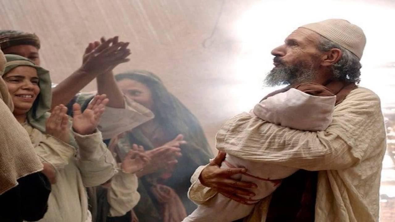 Resultado de imagen de Benedictus de Zacarias