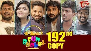 Fun Bucket | 192nd Episode | Funny Videos | Telugu Comedy Web Series | Harsha Annavarapu | TeluguOne