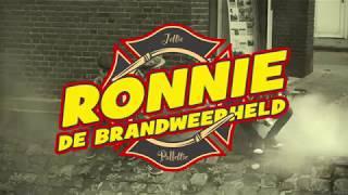 Jettie Pallettie - Ronnie ( de brandweerman)