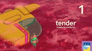 Tender: Creature Comforts - iOS/Android/PC Gameplay Walkthrough Part 1 (by Kenny Sun)
