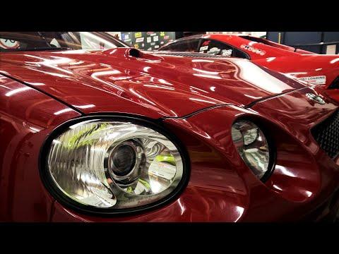 ST205 Celica GT4