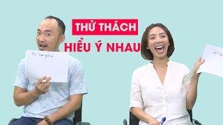 Bóc trần cuộc sống vợ chồng Thu Trang – Tiến Luật từ yêu đến cưới