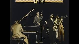 The Miles Davis/Tadd Dameron Quintet – In Paris Festival International De Jazz - May, 1949