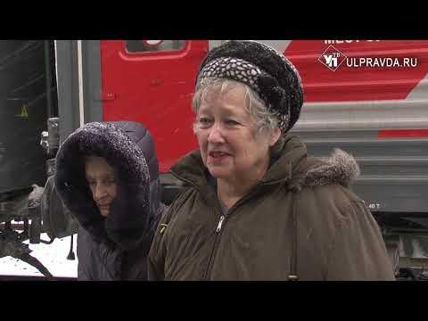 Потомки Ленина в Ульяновске