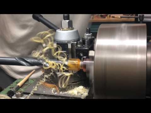 Etobicoke Vapor Industries Handmade Ultem 1000 Cap