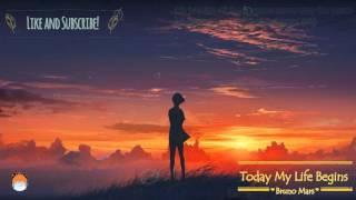 Nightcore: today my life begins by Bruno Mars with lyrics (2k HD) Mp3