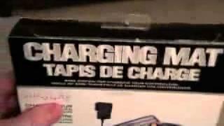 Intec charging mat  (DO NOT BUY FROM INTEC)