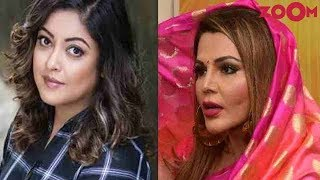 """Tanushree: """"Rakhi is DISTURBED, she should come and join the movement""""! 