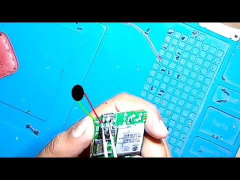 All China Mobile Mic Not Working Solutions|How To Find Mic Ways In Any Mobile Phone PCB BoardMic100%