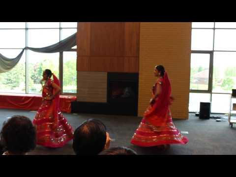 markham-library-rajasthani-dance