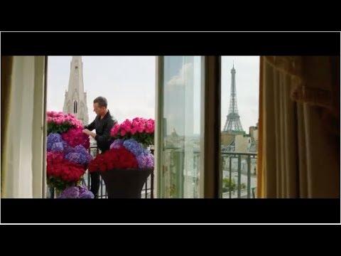 Discover Paris with Four Seasons Hotel George V
