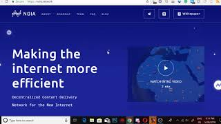 NOIA Network - Making the internet faster