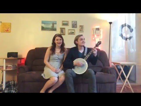 All of Me— with tenor banjo!
