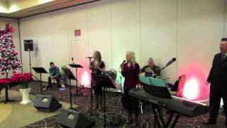 "Kristin Huie & Whitney Horne ""Here With Us"" @The Harbor Church"