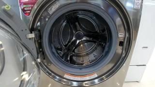 LG Twin Wash Çamaşır Makinesi