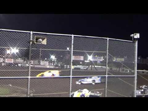 Sport Mod Amain @ Boone Speedway 04/13/19