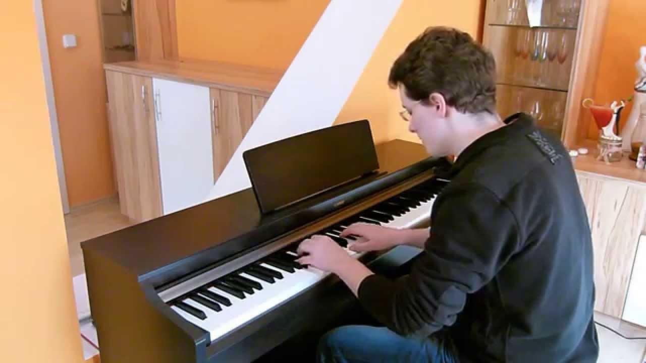Ave Maria (Friedrich Burgmüller) - Piano