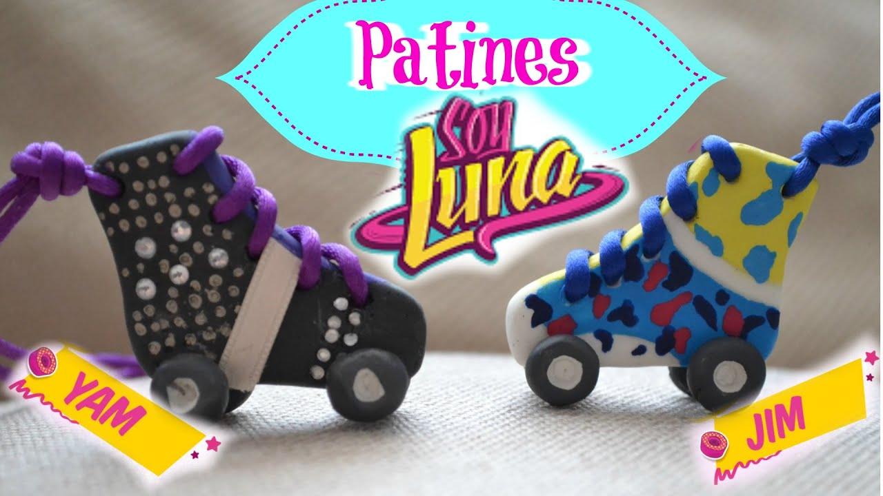 Todos Los Patines De Soy Luna Los De Ambar