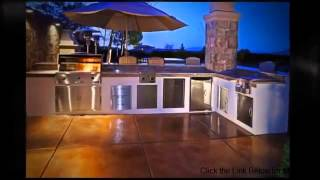 Bbq Grills, Outdoor Kitchens, Fire Pits, And Patio Furniture