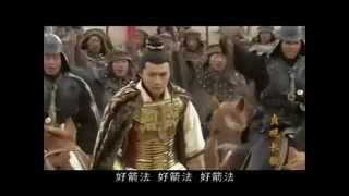 【伪片花】——贞观长歌李恪mv剪辑