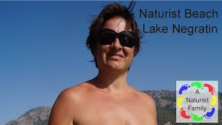 Download A Naturist Family # 10 Lake Negratin Naturist Beach