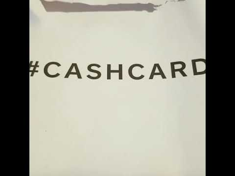 Cash App Card (review only) no activation