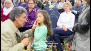 Young Girl Can Now Hear Again In Her Ear Miracle - Mel Bond