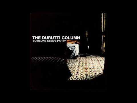 The Durutti Column - Woman - 2003