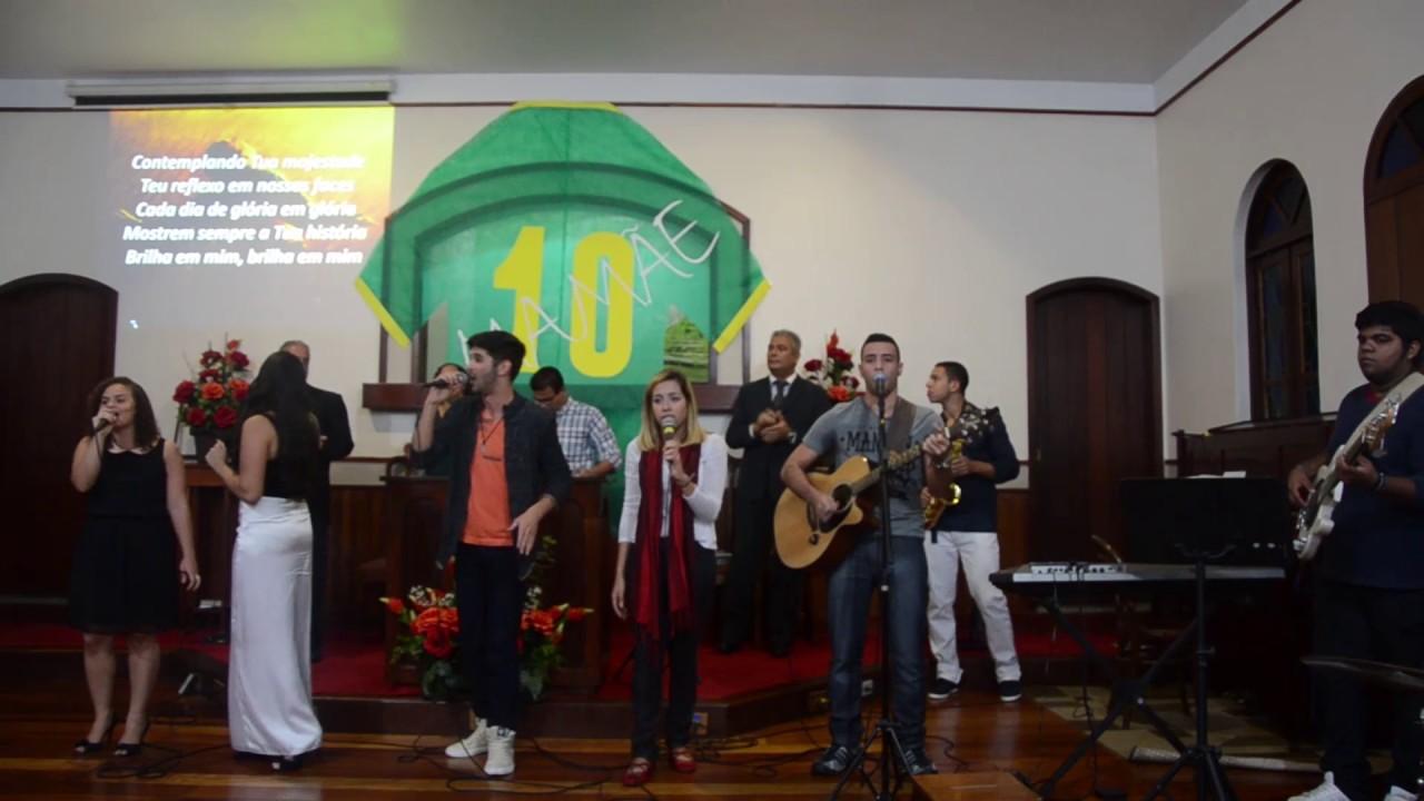gratis musica brilha jesus aline barros