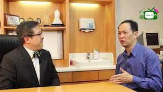 【心視台】香港泌尿科專科醫生 黃國田醫生-香港人最多的泌尿科問題
