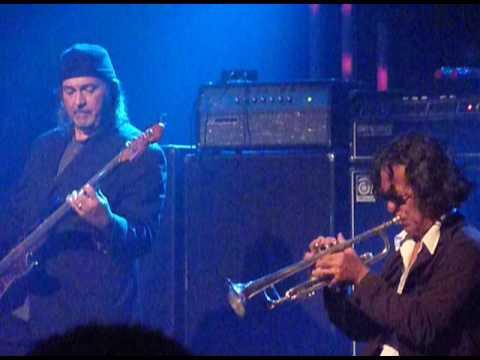 Bill Laswell & Toshinori Kondo live