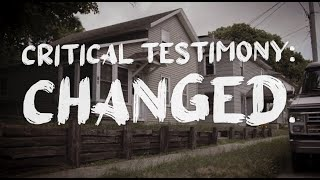 S2E2 Who Killed Shannon Siders - Critical Testimony: Changed