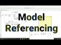 Simulink Tutorial - 26 - Model Referencing