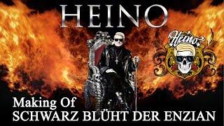 Heino - Schwarz blüht der Enzian Making of