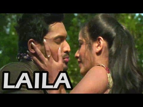 LAILA Full Song Video | Poonam Pandey,...