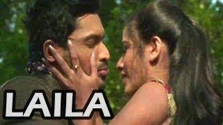 LAILA Full Song Video | Poonam Pandey, Shivam Patil | Nasha (Exclusive)
