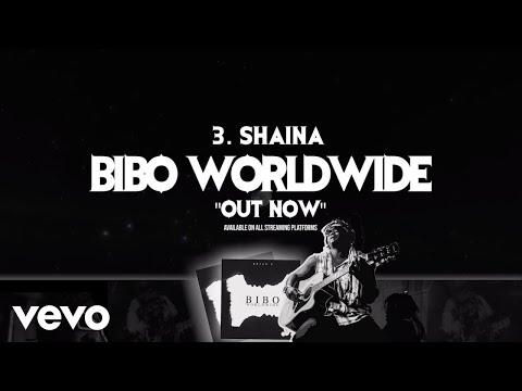 Bryan K - Shaina (Official Audio) indir