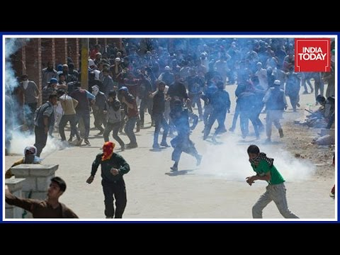 To The Point : Who Are The Real Villains Of Kashmir Valley ?