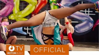 Video LLP feat. Sonny Flame - Booty Clap (Official Video) download MP3, 3GP, MP4, WEBM, AVI, FLV September 2017