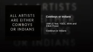 Cowboys or Indians