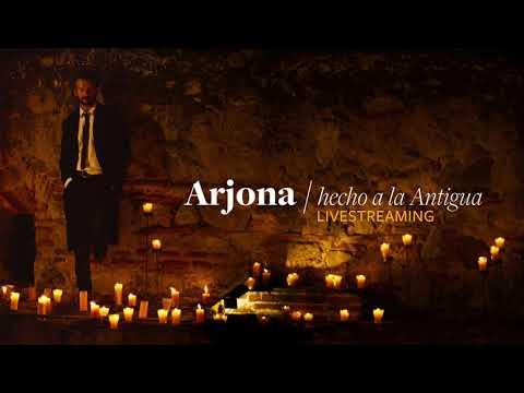 Download Arjona Hecho A La Antigua