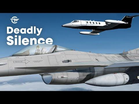 A Doomed Aircraft