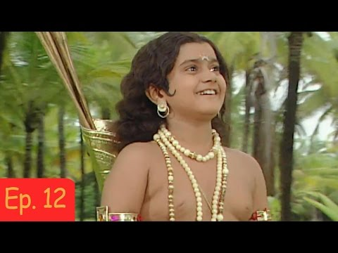 Mahabharat Chapter : Maharathi Karna | Episode-12 | Full Episode