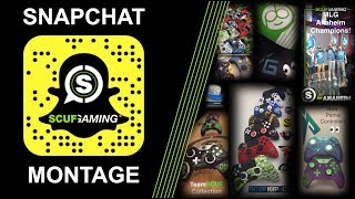 Best of Scuf Gaming Snapchat: Part 2