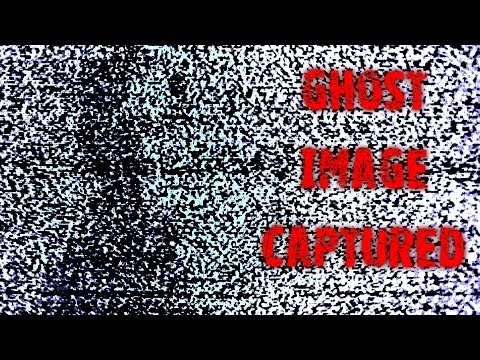 ITC Experiment | Creepy Ghost Image | Real Paranormal Activity Part 47