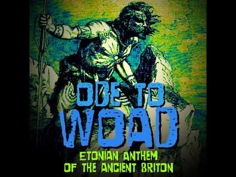 ODE TO WOAD