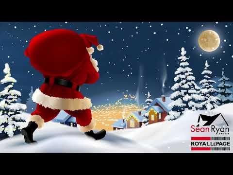 Merry Christmas-Sean Ryan 2017