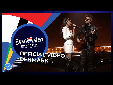 Ben & Tan - YES - Denmark 🇩🇰 - Official Video - Eurovision 2020