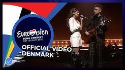 Ben & Tan - YES - Denmark 🇩🇰 - Official Video - Eurovision 2020
