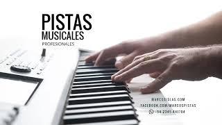 Tony Perez - Aleluya - Demo - Pista Musical Karaoke